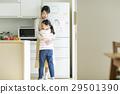 父母和小孩 親子 母親節 29501390