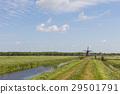 Mill Zwaantje in Friesland 29501791