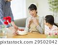 母亲节 妈妈 家庭 29502042