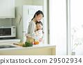 父母和小孩 親子 媽媽 29502934