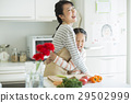 母親節 父母和小孩 親子 29502999