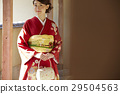 japanese clothes, bride, engagement gift 29504563