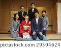 kimono, engagement gift, wedding 29504624