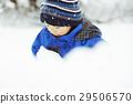 雪国 儿童 孩子 29506570