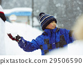 雪国 男孩 男孩们 29506590