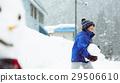 雪国 儿童 孩子 29506610