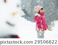 雪国 儿童 孩子 29506622