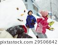 雪國 孩子 小孩 29506642