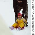 雪國 爸爸 父母和小孩 29506673