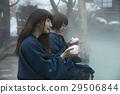 女士們旅行Snowscape溫泉 29506844