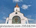 St. Ilya Church in Chynadievo, Western Ukraine. 29508294