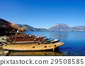 Lugu Lake in Yunnan 29508585