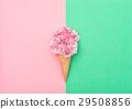 ice, cream, cherry 29508856