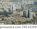 Aerial view of Tehran, the capital city of Iran 29510399