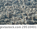 Aerial view of Tehran, the capital city of Iran 29510401