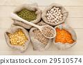 bag bean cereal 29510574