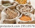 bag bean cereal 29510578