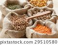 bag bean cereal 29510580