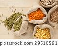bag bean cereal 29510591
