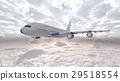 airplane 29518554
