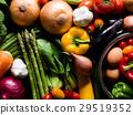 蔬菜 食品 原料 29519352