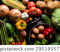 야채, 채소, 식자재 29519357