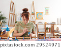 Painting lady 29524971