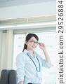 事业女性 商务女性 商界女性 29526884