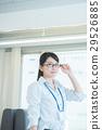 事业女性 商务女性 商界女性 29526885