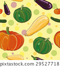 eggplant, pumpkin, squash and zucch 29527718