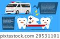 Emergency care teeth.  29531101
