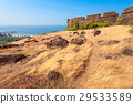 Chapora Fort in Goa 29533589