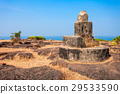 Chapora Fort in Goa 29533590