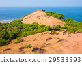 Chapora Fort in Goa 29533593