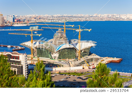 Caspian Waterfront Mall, Baku 29533704