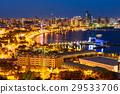 baku azerbaijan city 29533706
