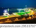 baku azerbaijan city 29533707