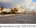 Naxos Chora Town, Greece 29534540