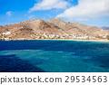 Ios island in Greece 29534563