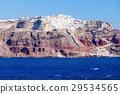 santorini, greece, oia 29534565