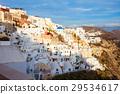 santorini, greece, oia 29534617