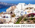 santorini, greece, oia 29534632