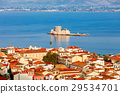 Bourtzi castle in Nafplio 29534701