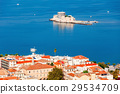 Bourtzi castle in Nafplio 29534709