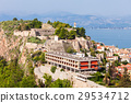 City walls in Nafplio 29534712