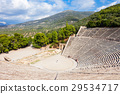 Epidaurus Ancient Theatre, Greece 29534717