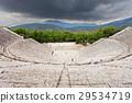 Epidaurus Ancient Theatre, Greece 29534719