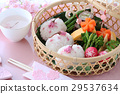 Sakura onigiri的樱花午餐盒 29537634