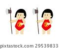 金太郎 29539833