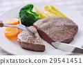 สเต็กเนื้อในประเทศ 29541451